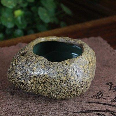 宜興紫砂茶壺 粗陶煙灰缸