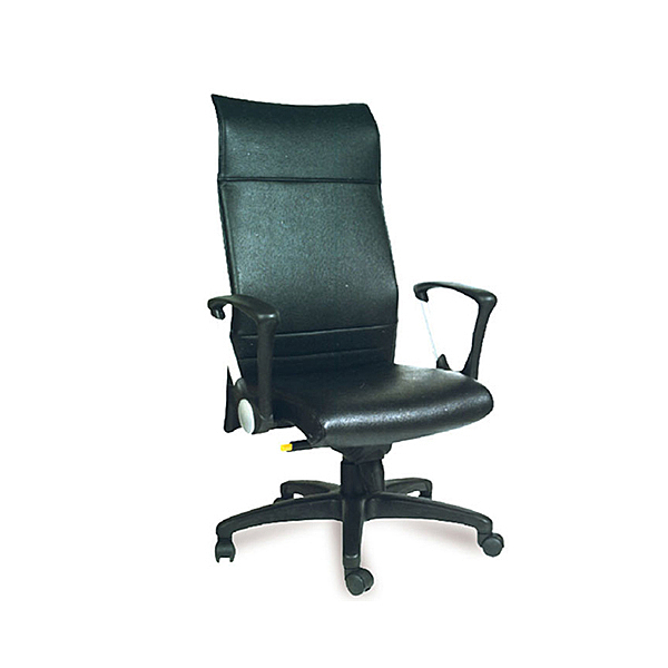 【YUDA】DC-268 主管椅 HTG PVC 辦公椅/電腦椅