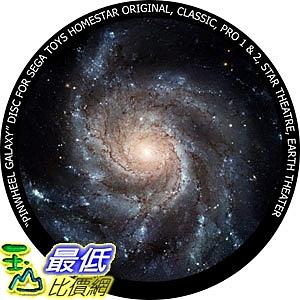 """[7東京直購] Segatoys Homestar Pro 2""""風車銀河""""光碟,經典,原創,地球劇院家庭天文館。B07F5YB77L"""