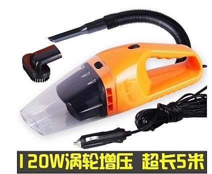 吸塵器 車載吸塵器汽車吸塵器強力 車內手持式吸力大功率干濕兩用12V車用推薦