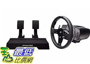 [106美國直購] Fanatec CSL Elite Wheel Starter Pack for Xbox One & PC