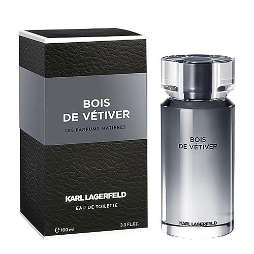 Karl Lagerfeld卡爾拉格斐 紳藍時尚淡香水100ml