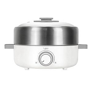 Fujitek富士電通 不鏽鋼電火鍋2L FTP-LN100