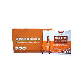 力強 穩健均衡營養素 18包(盒)*6盒