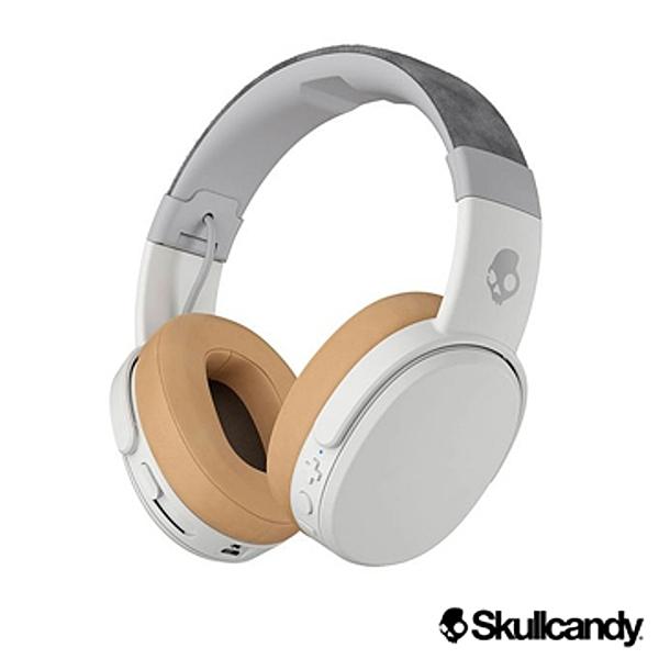 Skullcandy 骷髏糖 Crusher 藍牙大耳罩式震動耳機 S6CRW-K591