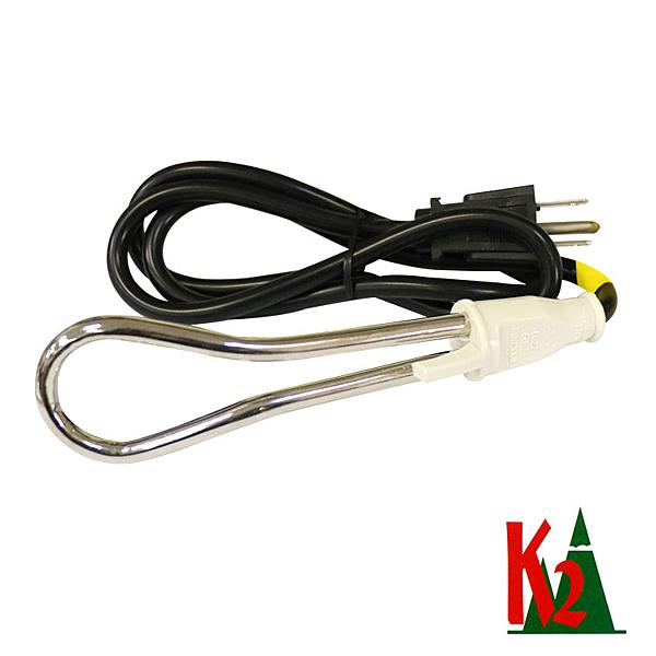 K2 電湯匙 K2-0103 / 城市綠洲(電湯匙、煮水加熱、旅遊必備)