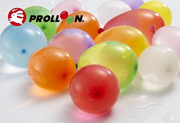 【大倫氣球】2吋特厚水球-1700 入 Water Balloon 水球大戰 台灣生產製造 MIT 安全玩具