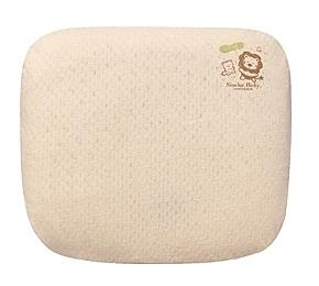 【愛吾兒】小獅王辛巴 Simba 有機棉乳膠塑型枕