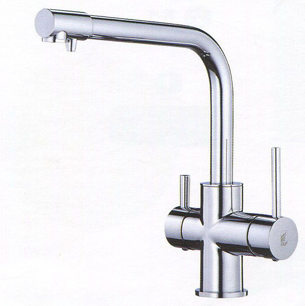 【麗室衛浴】國產精品 TAP-106509  無鉛 RO廚房龍頭