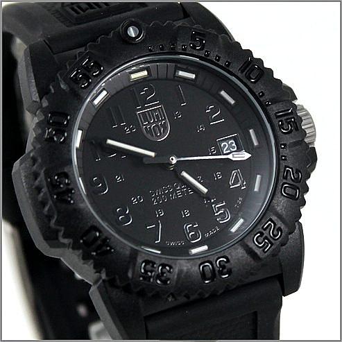 【萬年鐘錶】LUMINOX 雷明時 海豹系列 LM-A7051.BO