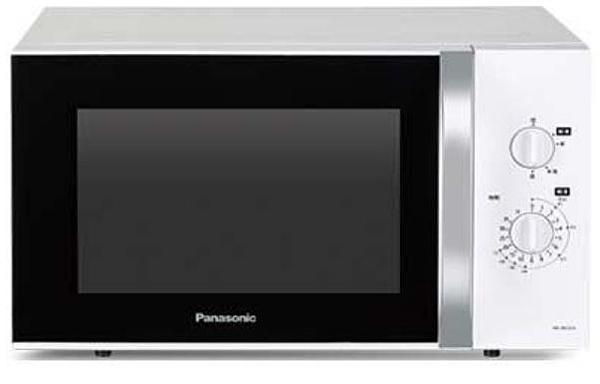 ⊙ 特易潔塗裝內壁-Panasonic 國際牌機械式微波爐NN-SM33H⊙