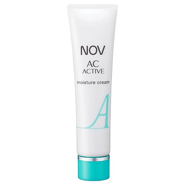 娜芙Nov Ac-Active毛孔緊緻乳霜 30g