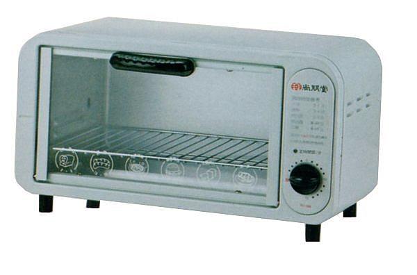 尚朋堂 8公升 小烤箱單旋鈕 【SO-388】**免運費**
