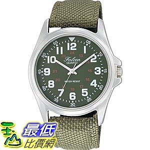 [東京直購] CITIZEN 星辰錶 Q&Q Falcon 手錶 VW86-851