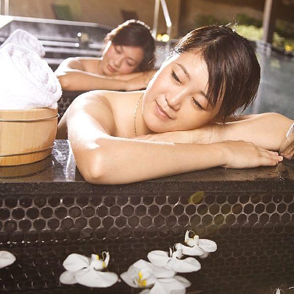 【高雄】花季度假飯店-出雲風呂裸湯單人券(A)