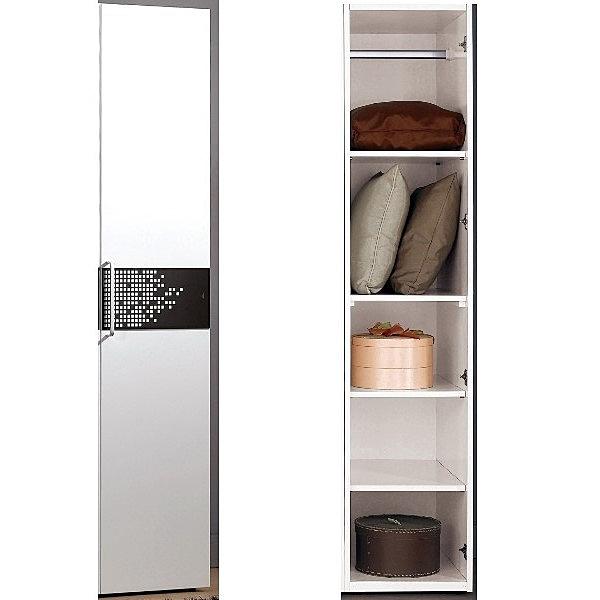衣櫃 衣櫥 MK-654-4 波爾卡1.4尺衣櫥 【大眾家居舘】