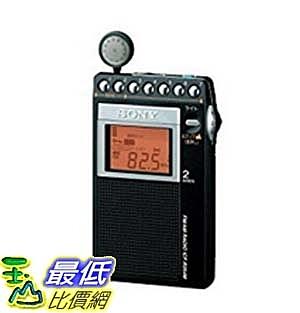 [東京直購] SONY ICF-R354M C FM/AM PLL 收音機