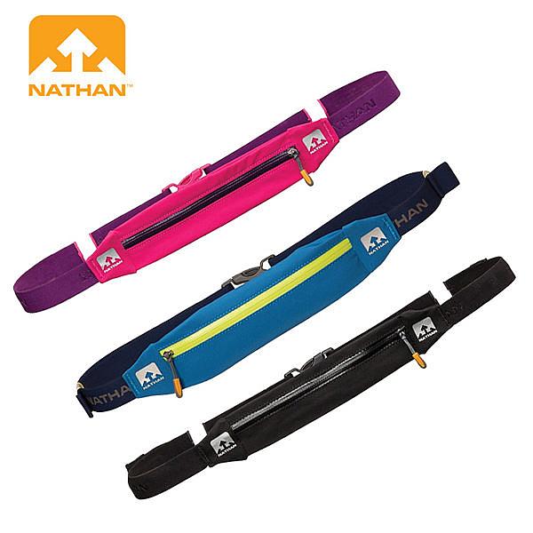 NATHAN NA4801幻影防潑腰包帶/城市綠洲(腰臀包.腰包.隨身包.三鐵腰帶)