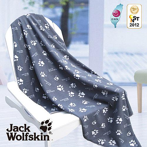【Jack Wolfskin】四季毯