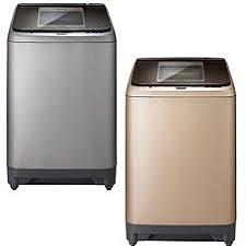 日立 24公斤 自動槽洗淨變頻洗衣機 SF240XBV