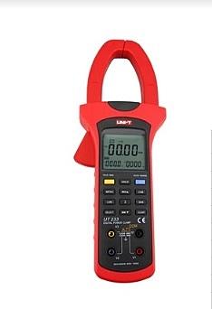 TECPEL 泰菱 》 UNI-T 優利德 UT-233 功率勾表 鉤錶 鈎表 UT-233