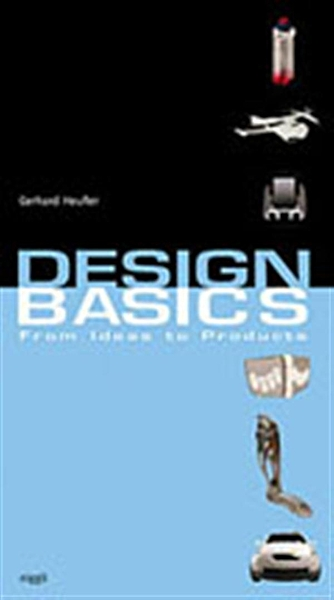 (二手書)設計原理-從概念到產品成形
