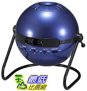 [107東京直購] HOMESTAR Classic 藍色星空播放器