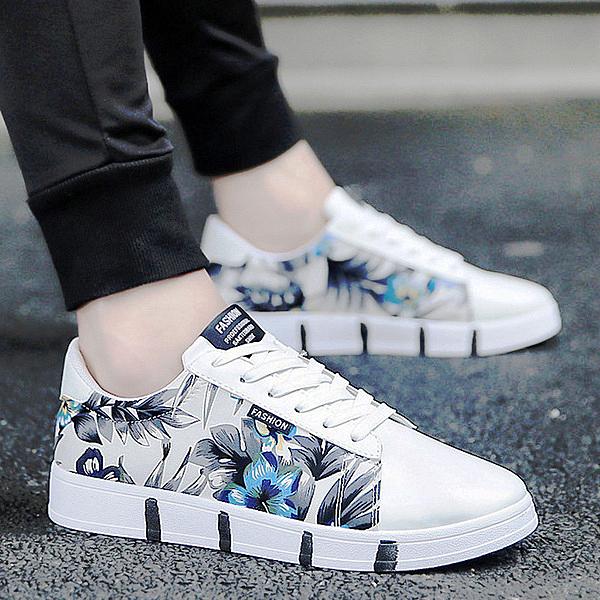 青少年鞋子 新款男鞋子 潮流帆布鞋 學生小白鞋 百搭運動休閒潮鞋 萬聖節狂歡價