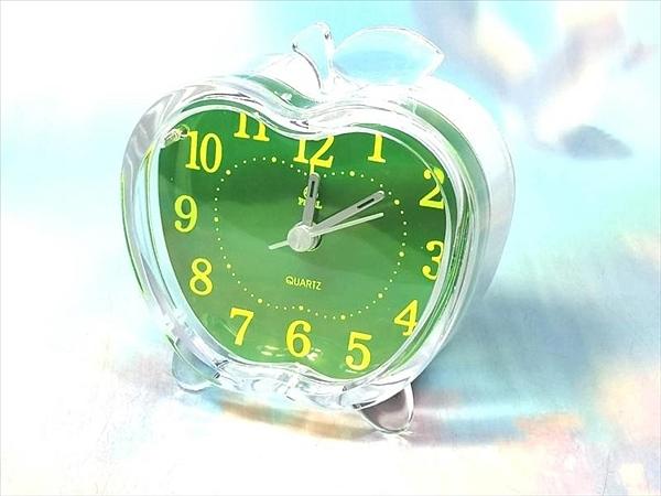 愛迪生 超靜音鬧鐘 EDS-A43【82382172】鬧鐘 時鐘 小夜燈《八八八e網購【八八八】e網購