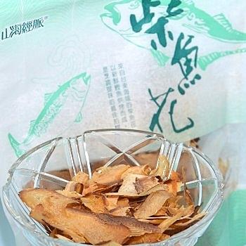 柴魚花100g