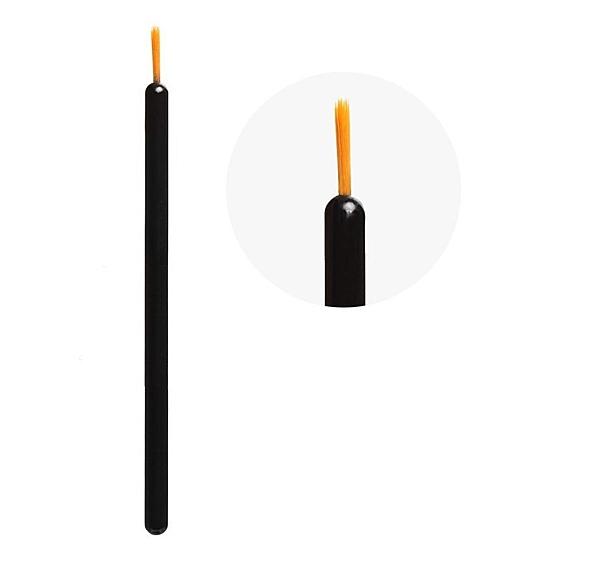 Morphe DS5-EYELINER BRUSHES 25 PK 一次性眼線筆 25支眼線筆