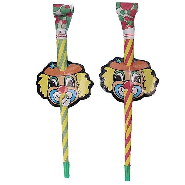 小丑吹龍童玩 象鼻 吹笛/一件600包入(每包2支)共1200支入{促10}~YF8840