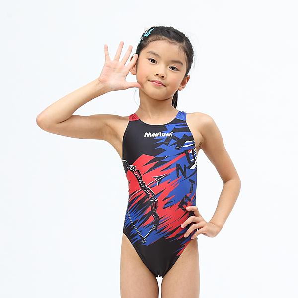 ≡MARIUM≡ 小女競賽型泳裝 MAR-A8006WJ