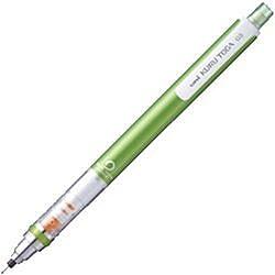 《享亮商城》M5-450T 綠桿 360度自動鉛筆  UNI