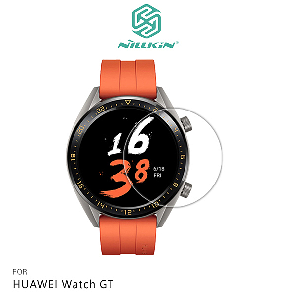 NILLKIN HUAWEI Watch GT 運動/經典/活力款 46mm Amazing H+PRO 鋼化玻璃貼 9H 鋼化膜 保護貼