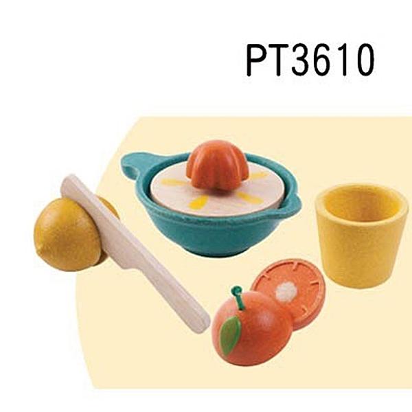 GMP BABY PLAN TOYS 果汁組 1組