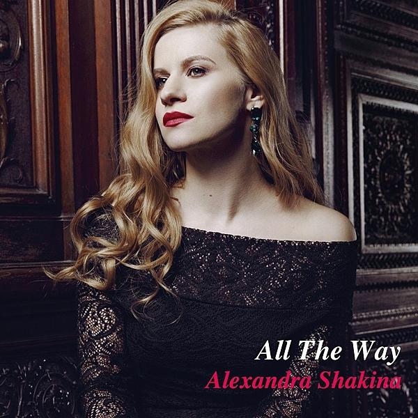 【停看聽音響唱片】【黑膠LP】亞歷珊卓.夏姬娜:一路走來