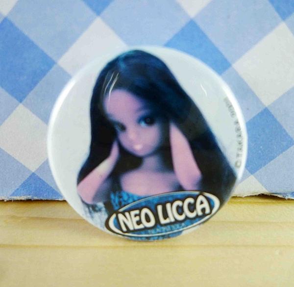 【震撼精品百貨】NEO LICCA麗卡~別針/胸針-直髮雙手