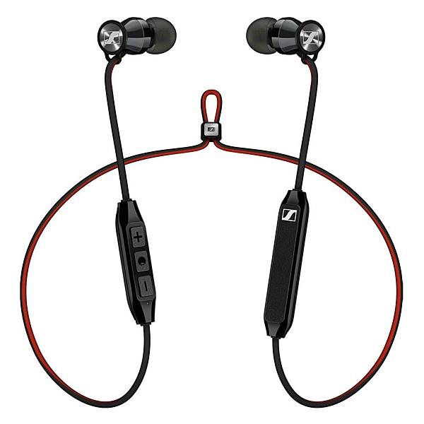 『 森海塞爾 SENNHEISER MOMENTUM Free 』藍芽耳機/藍牙4.2/apt-X/6小時續航電力