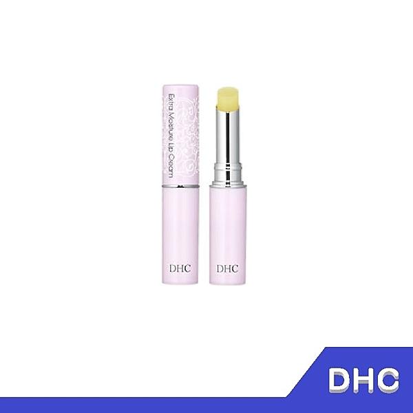 日本境內版  DHC 純欖 高保濕護唇膏 1.5g 【RH shop】日本代購