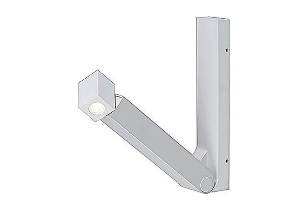 燈飾燈具【燈王的店】設計師嚴選 LED 3W COB壁燈  (角度可調整)  ☆ MB3543