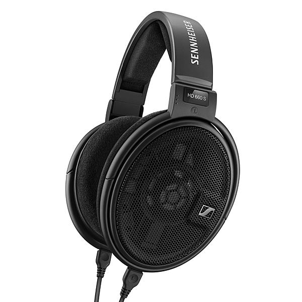 Sennheiser 森海塞爾 HD 660 S 高解析耳罩式耳機