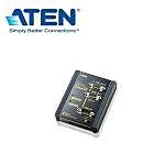 ATEN 1:2同步分配器VS102鐵