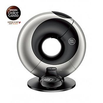 限量贈即期膠囊 雀巢 蝕 Eclipse 型號:9776太空銀 DOLCE GUSTO 智慧觸控膠囊咖啡機