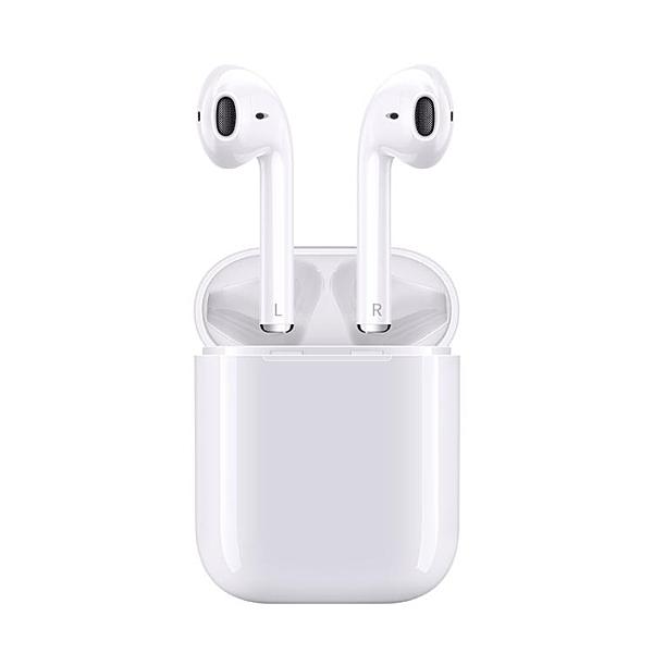 藍芽耳機 蘋果藍芽無線耳機iPhone7雙耳6s/7plus入耳式X迷你超小6運動8p掛耳式耳塞開車Niye/耐也 Air