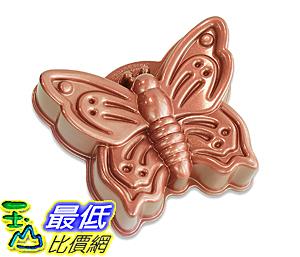 [美國直購]  Nordic Ware Butterfly Cake Pan 蛋糕模具