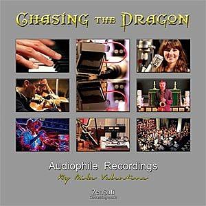 【停看聽音響唱片】【黑膠LP】Chasing the Dragon (發燒Mike)50年老古董neumann麥克風