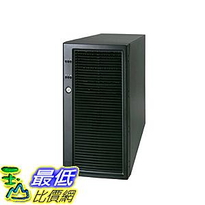[106美國直購] Intel Server Chassis SC5600BRP - tower - 5U - SSI