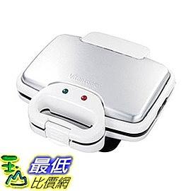 (東京直購現貨) Vitantonio 鬆餅機 VWH-200-W 附鬆餅烤盤+正方形三明治烤盤 _U73