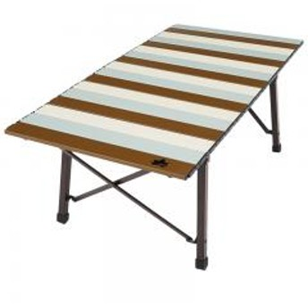 【送料無料】ロゴス アウトドアテーブル LOGOS Life コンパクトローテーブル 10050 ヴィンテージ
